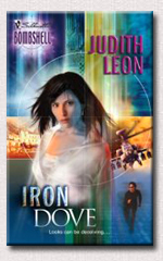 Iron Dove cover