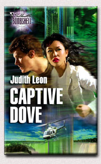 Captive Dove bookcover