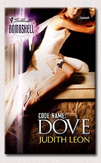 Code Name Dove Bookcover