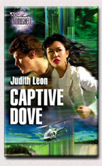 Captive Dove cover